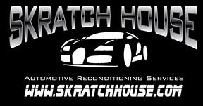 SkratchHouse Logo