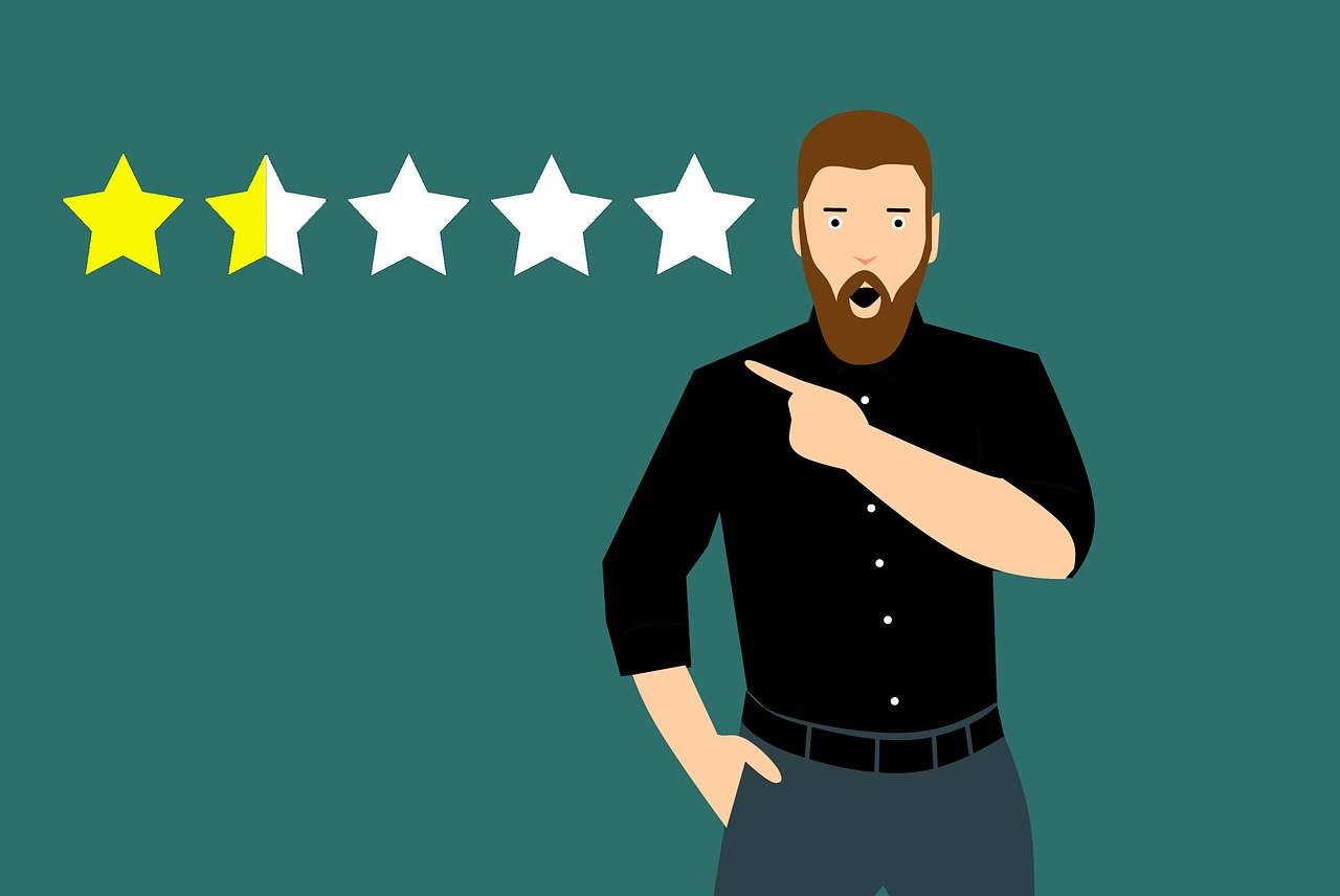 How To Handle Negative Online Reviews