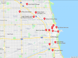 GMB Map-Chicago